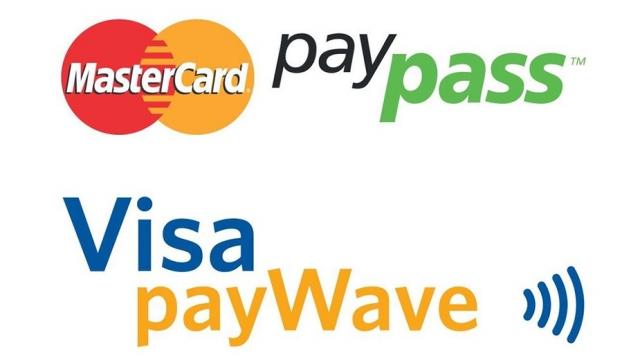 Сбербанк, ВТБ и Россельхозбанк полностью отказались от выпуска карт без PayPass и PayWave»