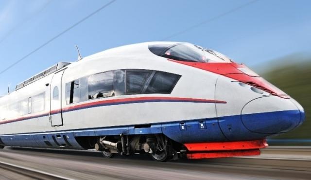 РЖД заказали в Германии тринадцать новых «Сапсанов», сумма контракта составила 1.1 млрд евро»